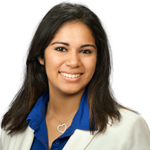 Gwendolyne Reyes, Bloodless Care Coordinator for Baptist Health in Jacksonville, FL