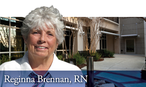 Distinguished Caregiver: Reginna Brenner image