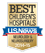 Nationally ranked for Pediatric Neurology and Neurosurgery from US News and World Report Image