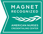 Baptist Health achieves back to back Magnet status badge