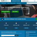 Baptist Health 2015 Health Insurance Marketplace Coverage image