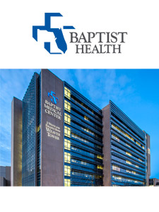 Baptist Health graphic