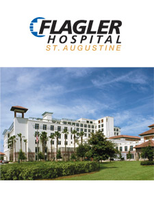 Flagler Hospital St. Augustine to Explore Collaboration with Baptist Health graphic