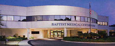 Baptist Medical Center Nassau photo
