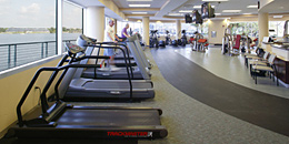 Wolfson Wellness Center image