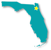 Illustration of State of Florida