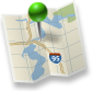 View providers by location icon