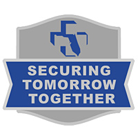 Securing Tomorrow Together inset photo