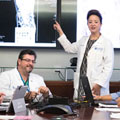 Baptist MD Anderson Cancer Physicians inset photo