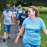 """Walk With a Doc"" Gets Callahan Moving inset photo"