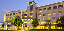 Baptist Medical Center South header image