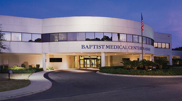 Baptist Medical Center Nassau