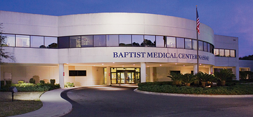 Baptist Nassau Location header graphic