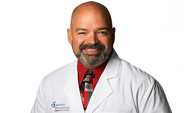 William Gill, MD is a Pulmonologist for Baptist Health in Jacksonville, FL