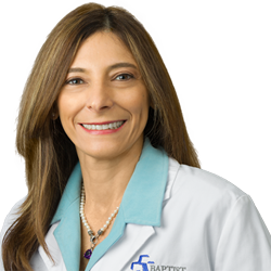 Simone Nader, MD, FACC is a Cardiologist for Baptist Health in Jacksonville, FL
